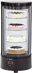 Bartscher Cake display show-case 72L