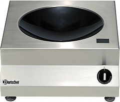 Bartscher Induction wok 3kW, TU