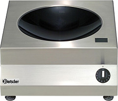 Bartscher Induction wok 3,5kW, TU