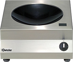 Bartscher Induction wok 7kW, TU