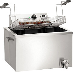 Bartscher Fish fryer                        SAMPLE