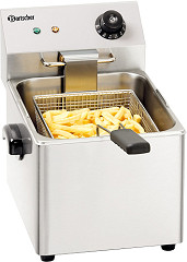"Bartscher Deep fat fryer ""SNACK III"""