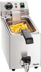 "Bartscher Deep fat fryer ""SNACK I"" Plus"