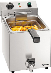 "Bartscher Deep fat fryer ""SNACK III"" Plus"