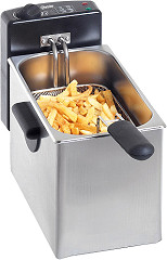 "Bartscher Deep fat fryer ""MINI II"" 1x4L"