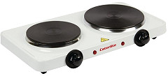Caterlite Countertop Boiling Hob Double