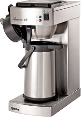 Bartscher Coffee machine Aurora 22