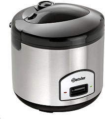 Bartscher Rice cooker, 1,8L, 2-10 pers. SS