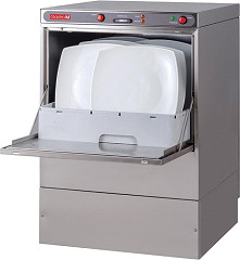 Gastro M Gastro-M 50 x 50 Maestro Dishwasher 230V With Drain Pump and Soap Dispenser
