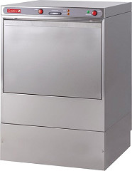 Gastro M Gastro-M 50 x 50 Maestro Dishwasher 400V With Drain Pump and Soap Dispenser