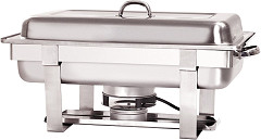 Bartscher Chafing dish 1/1 GN, electric heater
