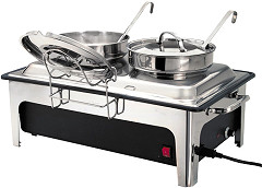 Bartscher Hot-pot station 2x4L 2200 E