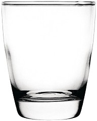 Olympia Conical Rocks Glasses 268ml (Pack of 12)