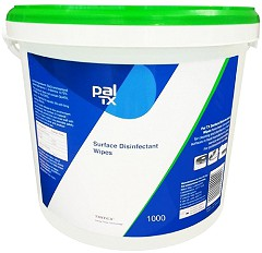 Pal TX Disinfectant Surface Wipes (1000 Pack)