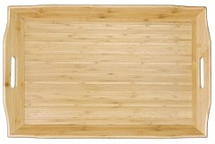 Olympia Bamboo Butler Tray 584mm