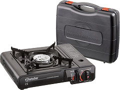 Bartscher Gas cooker transportable, 1 burner
