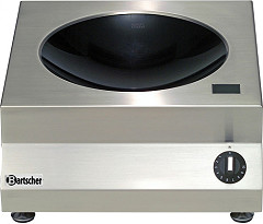 Bartscher Induction wok 5kW, TU