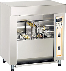 Bartscher Pasta cooker,pasta station,4baskets
